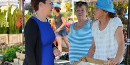 Warszawscy kupcy odetchną. Prezydent wspiera lokalny handel