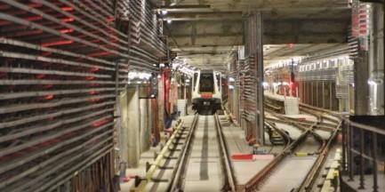 """""""Można budować metro na Targówek"""". Wojewoda wydał ostateczne pozwolenia"""