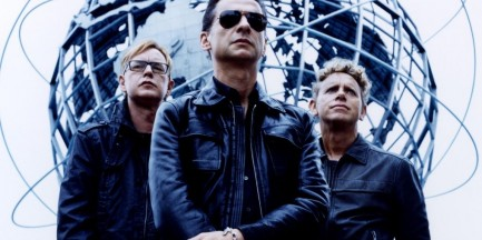 Depeche Mode na Stadionie. Zmiany w komunikacji