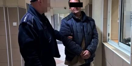 Pobicie profesora UW. Areszt dla podejrzanego 45-latka