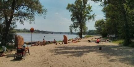 Rodzinny Piknik na Plaży Żoliborz