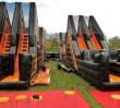 Gigantyczny plac zabaw dla dorosłych. Nowa atrakcja w 19. Dzielnicy