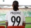 Legia Warszawa ma nowego napastnika