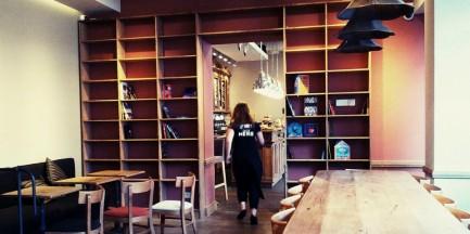 Kawa za książkę