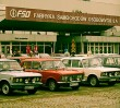 Zlot fiatów 125p na Żeraniu (zdjęcia)