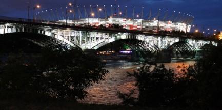 Most Poniatowskiego skończył 100 lat! [ZDJĘCIA]