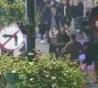 19-latek stanął w obronie kobiet, został pobity. Policja szuka mężczyzny