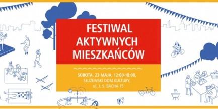 Aktywni mieszkańcy Warszawy na wagę złota