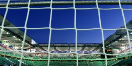 Walkower dla Legii za mecz w Tiranie. Rewanż zgodnie z planem