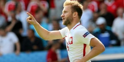 """Legia Warszawa chce Błaszczykowskiego. """"Nie jest to niemożliwe"""""""