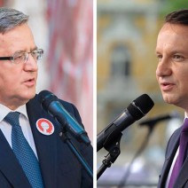 WYBORY PREZYDENCKIE 2015. Warszawa: Jak rozkładały się wyniki w poszczególnych dzielnicach?