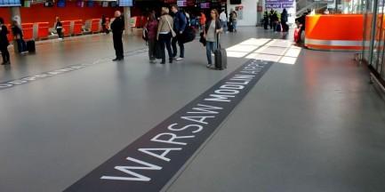 Kolejny rekord lotniska w Modlinie. 1,5 mln pasażerów w 7 miesięcy