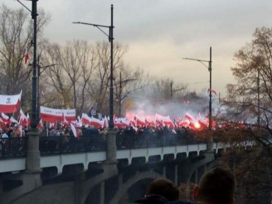 fot. profil społecznościowy Marszu Niepodległości