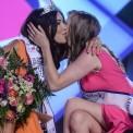 Miss Polski na Wózku 2016. Adrianna Zawadzińska. Fot. Jakub Kamiński/PAP
