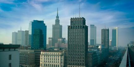 W Warszawie wciąż się najlepiej zarabia!