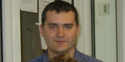 Zaginął Marcin Włodarski z Ursynowa