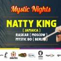 Natty King na darmowym koncercie w Warszawie