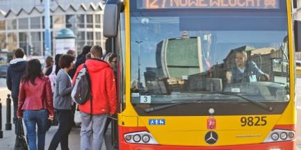 Remont przy Centralnym. Autobusy odjadą z innych przystanków