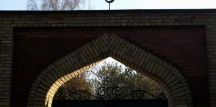 Muzułmański Cmentarz Tatarski (SPACER)