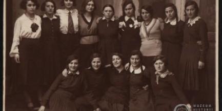 Żydowskie pamiątki w internetowej bazie