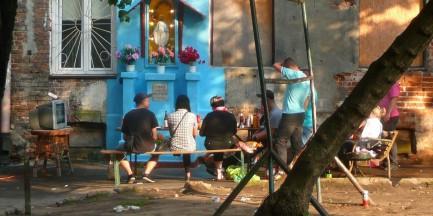 IV Antyranking Dzielnic Warszawy - gdzie nie chcemy mieszkać
