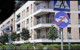 Miejskie absurdy Warszawy (WIDEO)