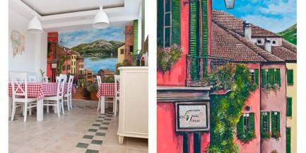 Nowe miejsce: La Mia Italia
