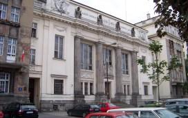 Muzycy ożywili martwy budynek Biblioteki Krasińskich!