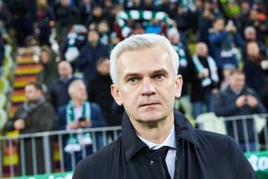 Jacek Magiera. Fot. Jan Rusek/Agencja Gazeta