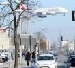 Największy samolot na świecie wylądował w Warszawie [WIDEO]
