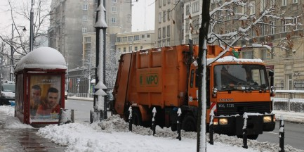 Nowy system gospodarowania odpadami w stolicy