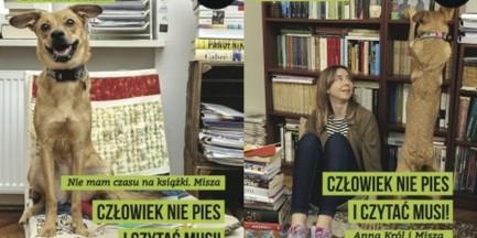 Przypominamy - jutro rusza Big Book Festiwal