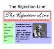 Ciekawostki z innych miast: Rejection Line