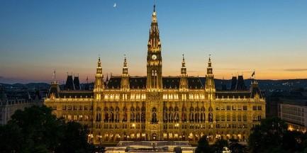 Poczuj czar Wiednia w Warszawie - już w ten weekend