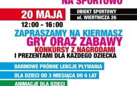 Jutro fajny piknik w Wilanowie
