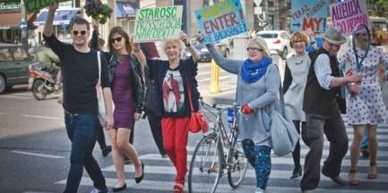 W ratuszu powstanie Warszawska Rada Seniorów