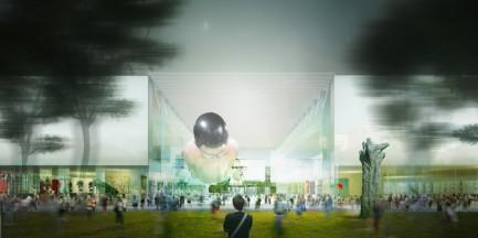 270 mln zł na Muzeum Sztuki Nowoczesnej. Projekt zrealizują z budżetu miasta?