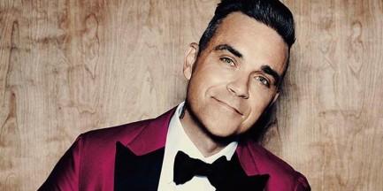 Robbie Williams zagra w Warszawie!