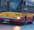 """ZTM skontrolował ogrzewanie w autobusach. """"Jest ciepło"""""""