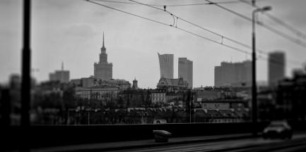 """""""Cześć. To ja, Warszawa. Jestem na sprzedaż"""""""
