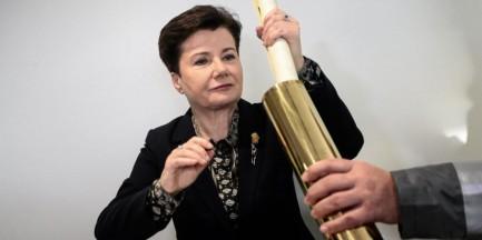Majątek Hanny Gronkiewicz-Waltz. Jest drugim najbogatszym prezydentem miasta w Polsce