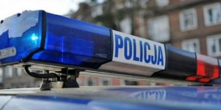 Zaatakował policjanta. Jest decyzja w sprawie nożownika z Izraela