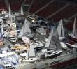 Wiatr i woda na Stadionie Narodowym