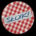 """Logo serialu """"Słoiki"""""""