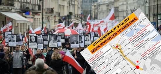 fot. PAP/Bartłomiej Zborowski/WawaLove.pl