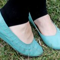 20-letnie buty marki Polania
