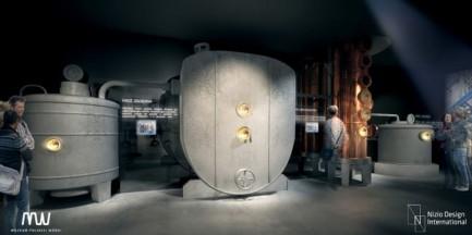 Pierwsza wystawa Muzeum Polskiej Wódki, czyli co wiemy o narodowym trunku?