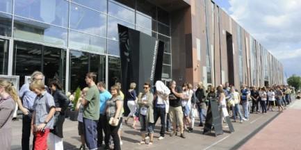 Centrum Nauki Kopernik odwiedził 5-milionowy gość