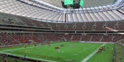 Stadion Narodowy szuka wolontariuszy