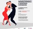 Potańcówka z warszawską muzyką na żywo i wspólne grillowanie!